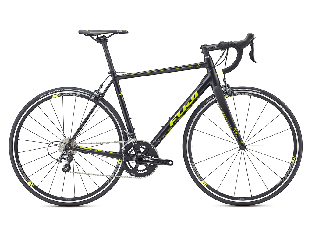 fuji roubaix 1 1 2017 shimano ultegra 2x11 wyprzeda. Black Bedroom Furniture Sets. Home Design Ideas